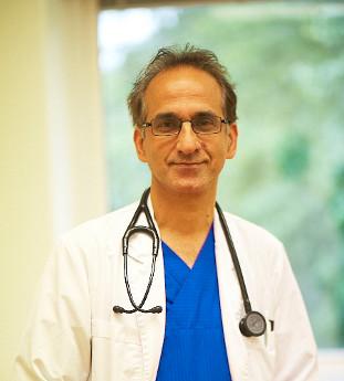 Dr Adel Haghjoo