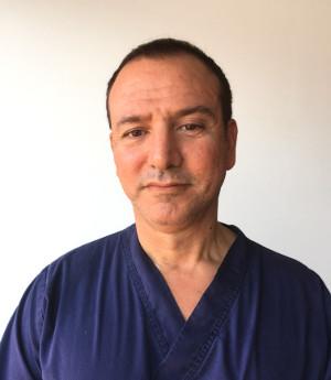 Dr Jalal Mardani
