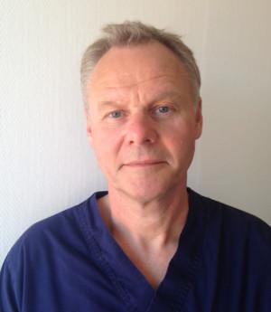 Dr Lars Schagerlind