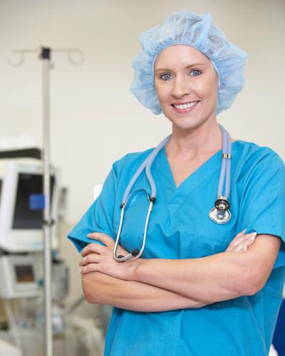 Operation nurse